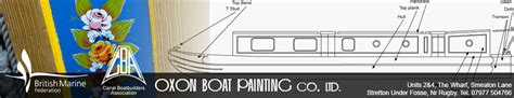 narrow boat quotes narrow boat painting no obligation instant online quotations
