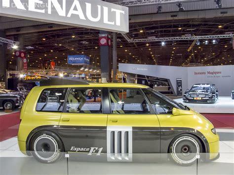 renault minivan f1 100 renault minivan f1 spot de jongerius f1 in
