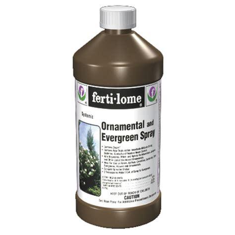 Sprei Evergreen Lomond View Inc Ornamental And Evergreen Spray Lomond