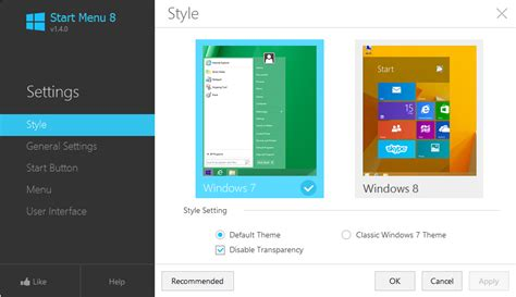 themes for windows 8 1 start menu windows 8 1 start menu icon www pixshark com images