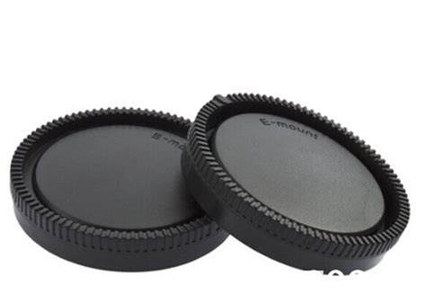 Pt5 Rear Lens Cap 1 rear lens cap cover front cap for sony nex