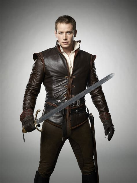 prince charming once upon a time which tale characters make an