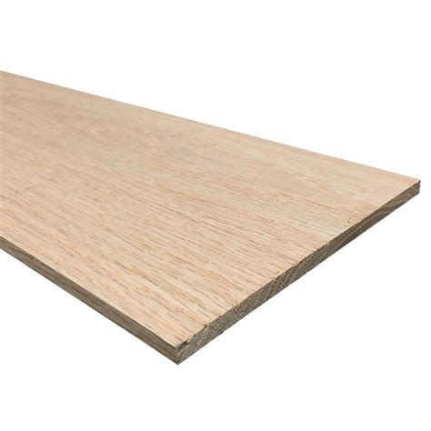 3 4 in x 6 in x 12 ft cedar board 727626 the home depot