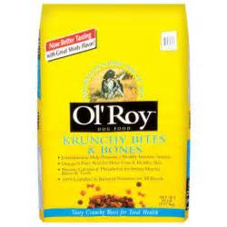 ol roy food 8 worst foods you can feed your petslady