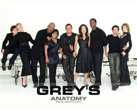 The Of Greys by Grey S Anatomy Grey S Anatomy Wallpaper 1450913 Fanpop