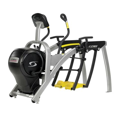 cybex 750at ifi total arc trainer sweatband