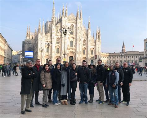 Executive Mba Italy by News And Events Purdue Krannert