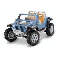 Power Wheels Jeep Hurricane Parts Jeep Hurricane J4394 Parts Kidswheels