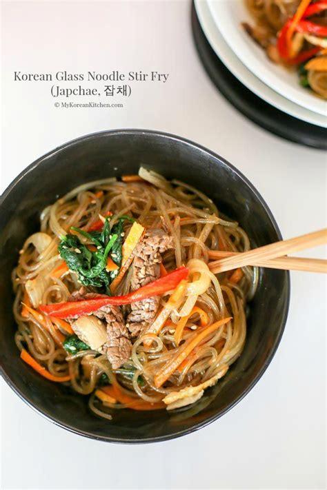 cuisine pressure the most comprehensive 25 best ideas about korean noodles on korean