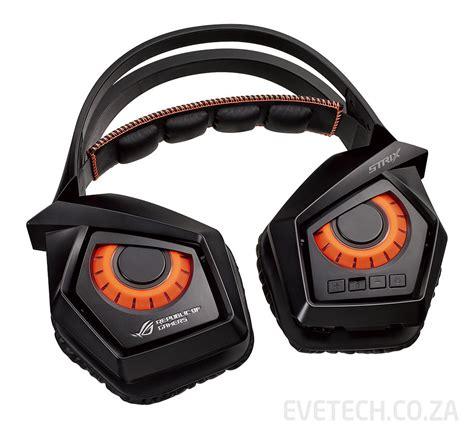 Asus Rog Strix 7 1 Gaming Headset asus rog strix wireless 7 1 gaming headset best deal