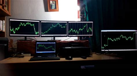 my trading room my trading room