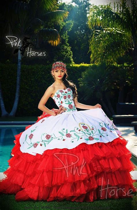 quinceanera dress 89086 lace appliqu s and beading on a