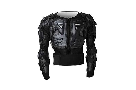motorcycle protective jackets goldfox motorcycle jacket armor review 2017 rating