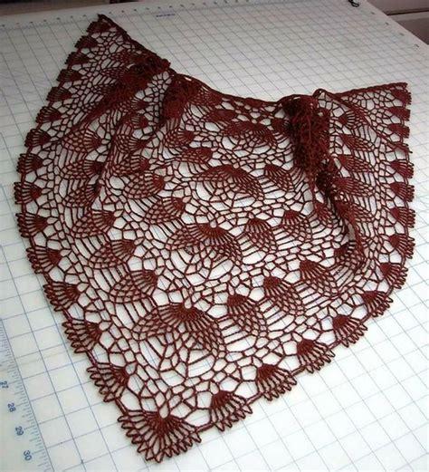 chales en crochet 1365 mejores im 225 genes sobre crochet en pinterest patr 243 n