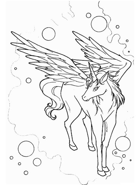 pegasus coloring pages pegasus coloring pages to and print for free