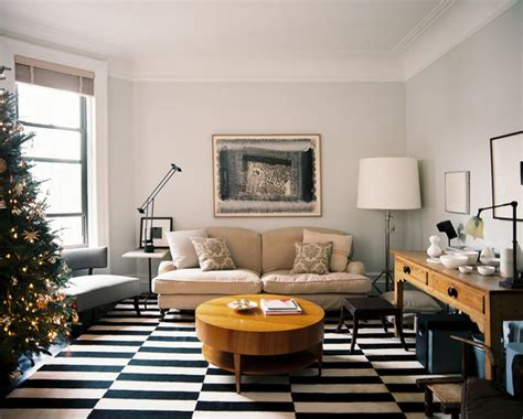 grey and beige living room in search of the grey paint the covetable