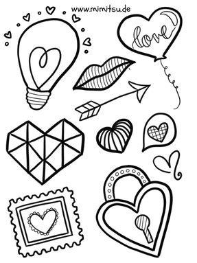doodle umfrage erstellen anleitung quot quot doodles tutorial bullet journal doodles