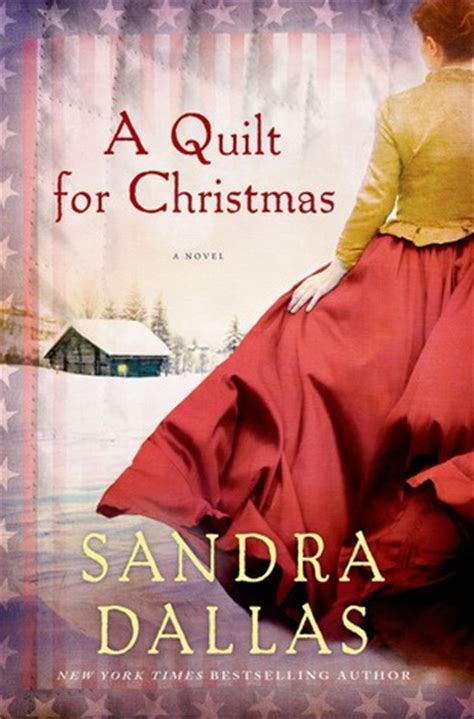 in an dallas novel in book 46 books a quilt for by dallas reviews