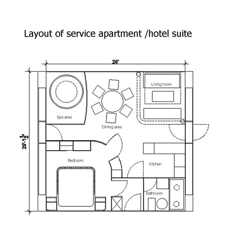hotel room layout hotel room layout dimensions google search second