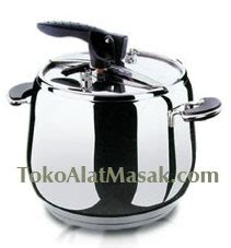 Panci Stainless Steel Murah Berkualitas toko alat masak dan peralatan dapur hotel cafe katering