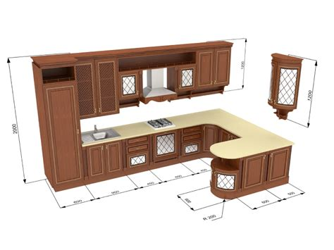 Building Kitchen Island by There Are Many Kitchen Layouts Available For Custom Home
