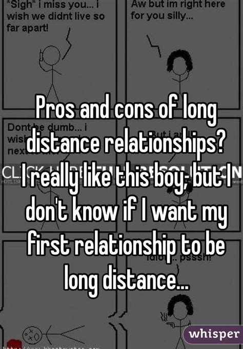 7 Pros Of Distance Relationships by Pros And Cons Of Distance Relationships I Really
