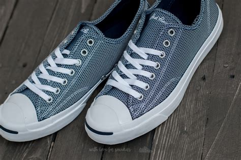 Converse Purcell Jp Ox Navy White converse purcell ox navy white navy footshop