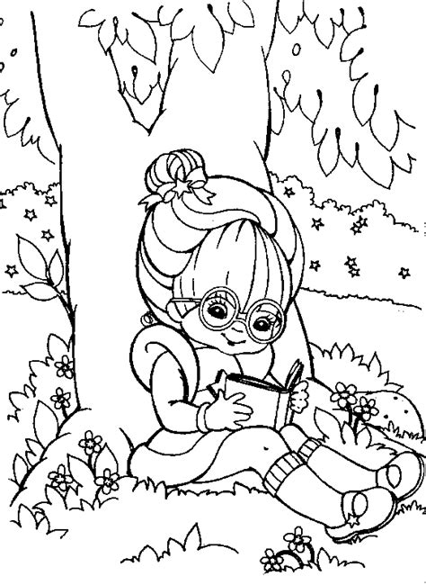 animations a 2 z coloring pages of rain animations a 2 z coloring pages of rainbow brite