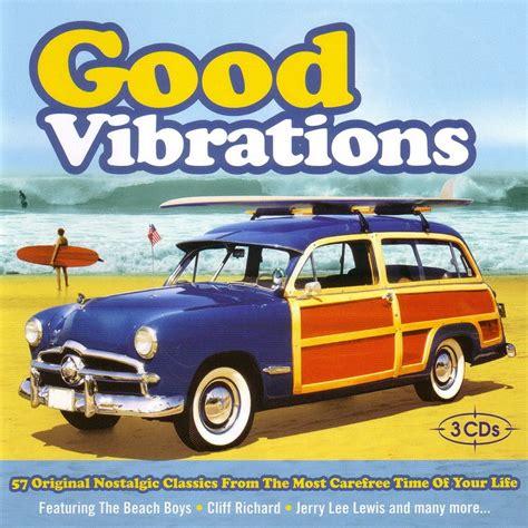 Goot Cd 1 vibrations cd 1 free mp3 tracklist