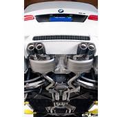 BMW E92 M3 Gets Akrapovic Exhaust At EAS  Autoevolution