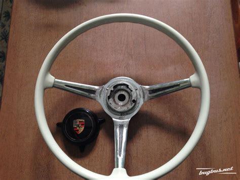 Porsche 356 Lenkrad by Te Koop Porsche 356 B C Steering Wheel Eur 750
