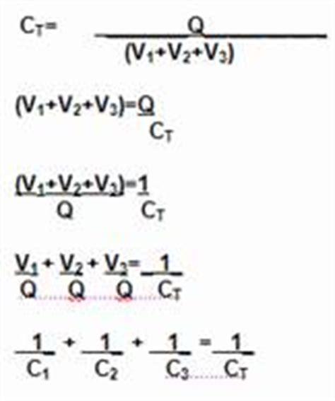 capacitancia y capacitor es lo mismo capacitadores p 225 2 monografias