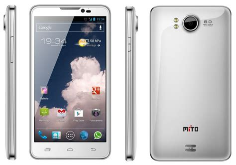 Touchscreen Mito A355 By Oneparts lavena johnson new phone seri a from mito