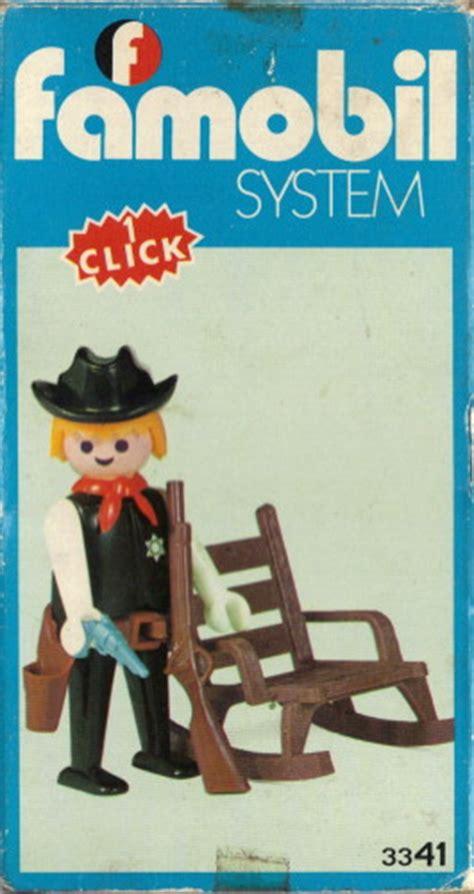 playmobil set 3341 a bel playmobil set 3341 fam sheriff klickypedia