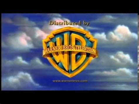 warner bros television distribution  logo