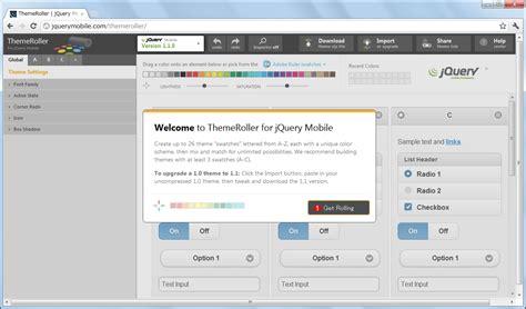 jquery mobile themeroller エフェクト グリッド テーマでスマホ アプリのレイアウトを究めよう 3 3 it