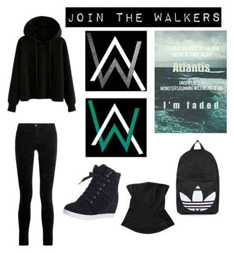 Hoodie Alan Walker Salsabila Cloth 1 journal not enough time