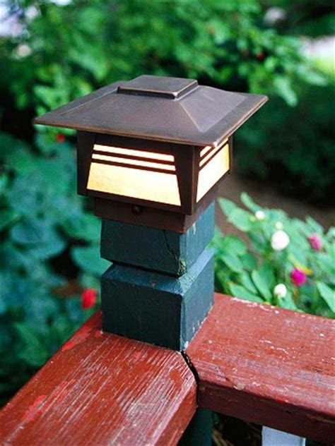 Patio Lights Cing 32 Best Images About Deck Railing And Stair Ideas On