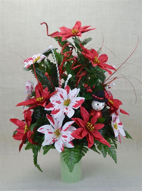 silk flowers for cemetery vases 1000 images about cone vase arrangement on arrangements