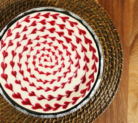 raspberry cheesecake ideas for valentines day cooking classy