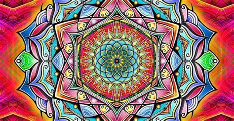 imagenes de mandalas con su significado m 225 ndalas el significado de los colores en un m 225 ndala