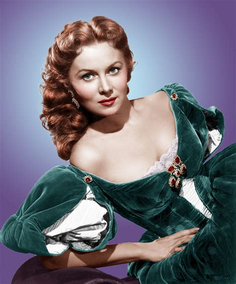 Lucille Ball Images by Rhonda Fleming Olga Flickr