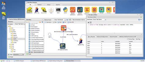 hadoop workflow flamingo project sourceforge net