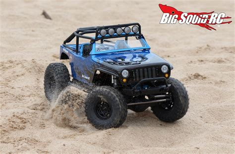 Axial Scx10 Jeep Review Axial Scx10 Jeep Wrangler G6 Kit 171 Big Squid Rc