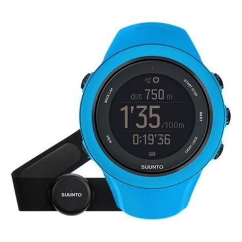 Ambit 3s le test de la montre gps suunto ambit 3 sport hr lepape info