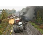Reflections From A Survivor Of Corporate Train Wreck