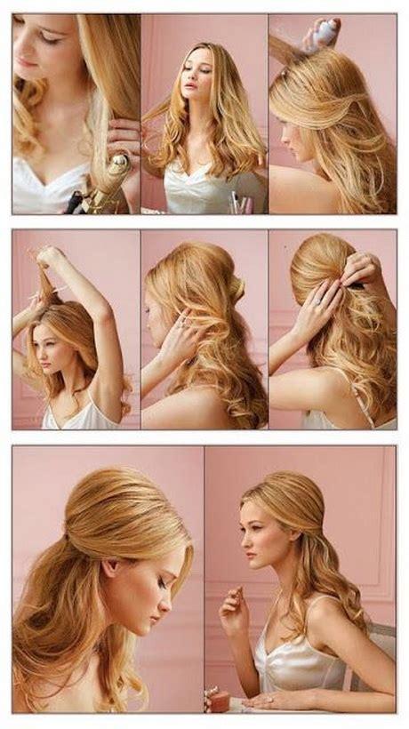 Diy Bridal Hairstyles For Hair by Diy Bridal Hairstyles