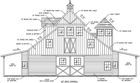 easy horse barn design software cad pro horse barn plans with living quarters cad pro
