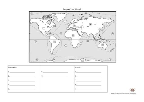 images  asia worksheets grade  printable