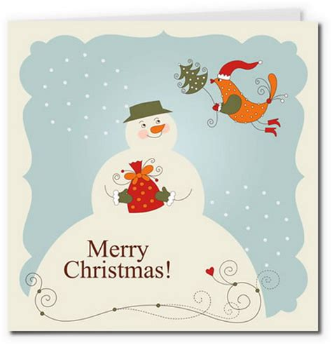 printable christmas cards 40 free printable christmas cards hative